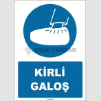 EF1788 - Kirli Galoş