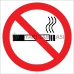 EF1806 - Sigara İçilmez İşareti/Levhası/Etiketi