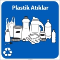 EF2081 - Plastik Atıklar