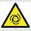 EF2101 - Dikkat Otomatik (Kendiliğinden) Çalışır İşareti