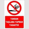 EF2350 - Yandan taşlama yapmak yasaktır