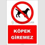 EF2413 - Köpek Giremez