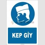 EF 2631 - Kep Giy