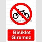 AYT 2010 - Bisiklet giremez