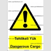 GI1125 - Tehlikeli yük, dangerous cargo
