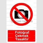 GI 2000 - Fotoğraf çekmek yasaktır