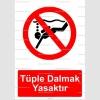 KT2012 - Tüple dalmak yasaktır