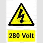 E1050 - 280 volt