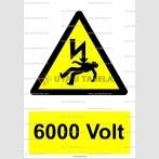 E 1092 - 6000 volt