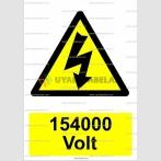 E 1134 - 154000 volt