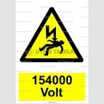 E 1137 - 154000 volt