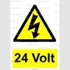 E1143 - 24 volt