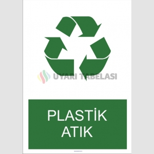 A4011-Plastik atık