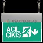 ORION EKO ZİNCİRLİ, AEB - 130223 - L