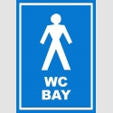 GI5023 - WC Bay
