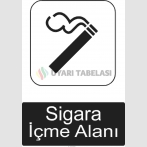 GI 5030 - Sigara İçme Alanı