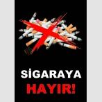 AT 1066 - Sigaraya Hayır