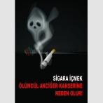 AT 1046 - Sigara İçmek Ölümcül Akciğer Kanserine Neden Olur
