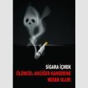 AT1046 - Sigara İçmek Ölümcül Akciğer Kanserine Neden Olur