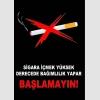 AT1049 - Sigara İçmek Yüksek Derecede Bağımlılık Yapar, Başlamayın