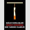 AT1055 - Sağlık Kuruluşları Sigarayı Bırakmada Size Yardımcı Olabilir