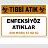 A180202-2 - Enfeksiyöz Atıklar