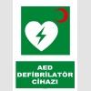 AT1127 - AED Defibrilatör Cihazı
