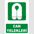 AT 1131 - Can Yelekleri