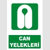 AT1131 - Can Yelekleri