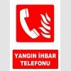 AT1157 - Yangın İhbar Telefonu