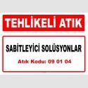 A090104 - Sabitleyici solüsyonlar