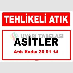 A 200114 - Asitler