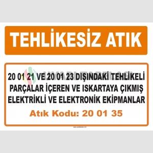 Elektronik parçalar ve görevleri
