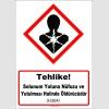 GHS1058 - Tehlike, Solunum yoluna nüfuzu ve yutulması halinde öldürücüdür (H304)