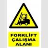 AT1244 - Forklift Çalışma Alanı
