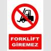 AT1414 - Forklift Giremez