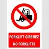AT1415 - Forklift Giremez - No Forklifts