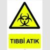 YT7093 - Tıbbi Atık