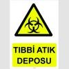 YT7094 - Tıbbi Atık Deposu