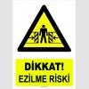 YT7103 - Dikkat ezilme riski