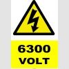 YT7156 - 6300 volt