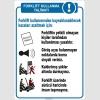 YT7168 - Forklift kullanma talimatı