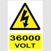 YT7185 - 36000 volt