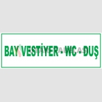 YT7349 - Bay WC, vestiyer, duş