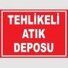 YT7478 - Tehlikeli Atık Deposu