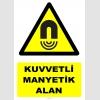 YT7618 - Kuvvetli manyetik alan