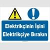 YT7765 - Elektrikçinin işini elektrikçiye bırakın