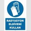 ZY1260 - Radyasyon Eldiveni Kullan