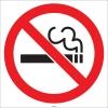 ZY1306 - Sigara içilmez işareti levhası
