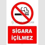 ZY1298 - Sigara içilmez